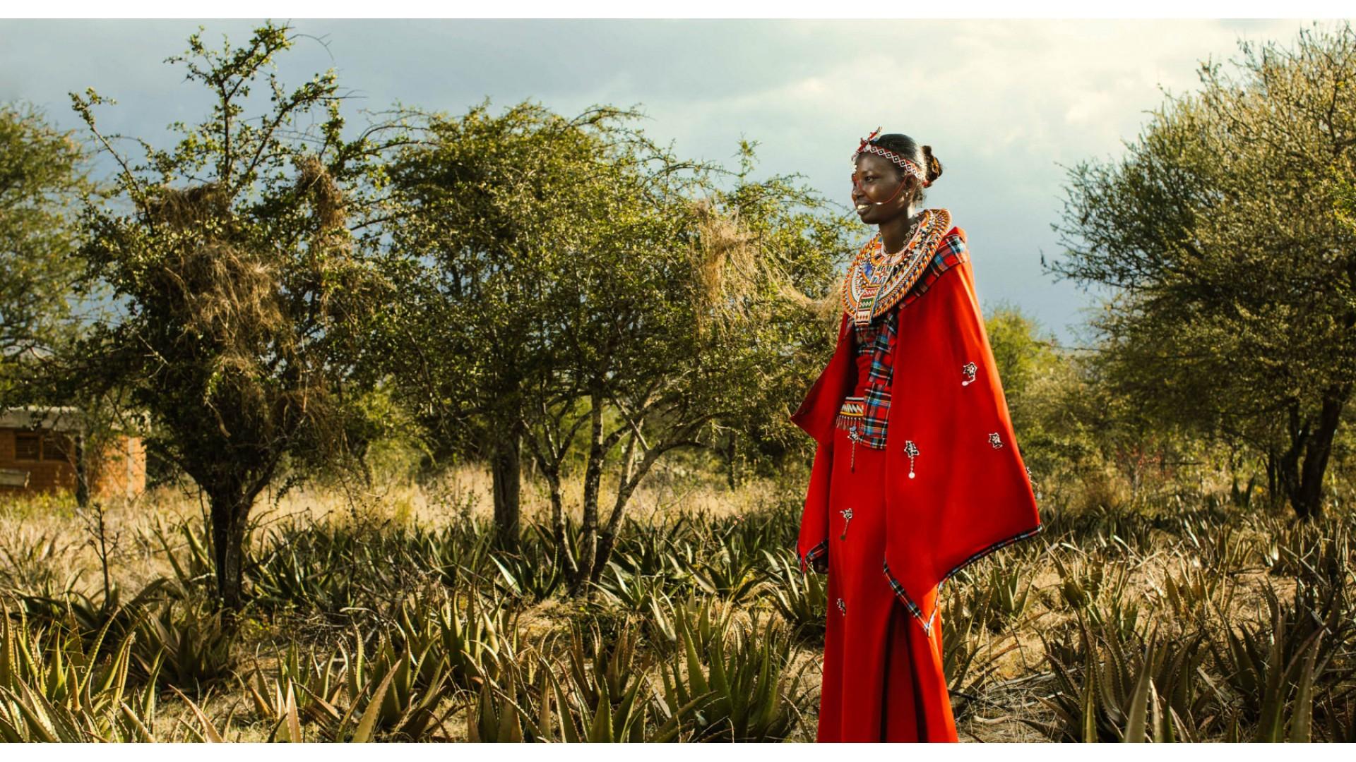Priča o aloi: kako žene plemena Maasai osnažuju djevojke
