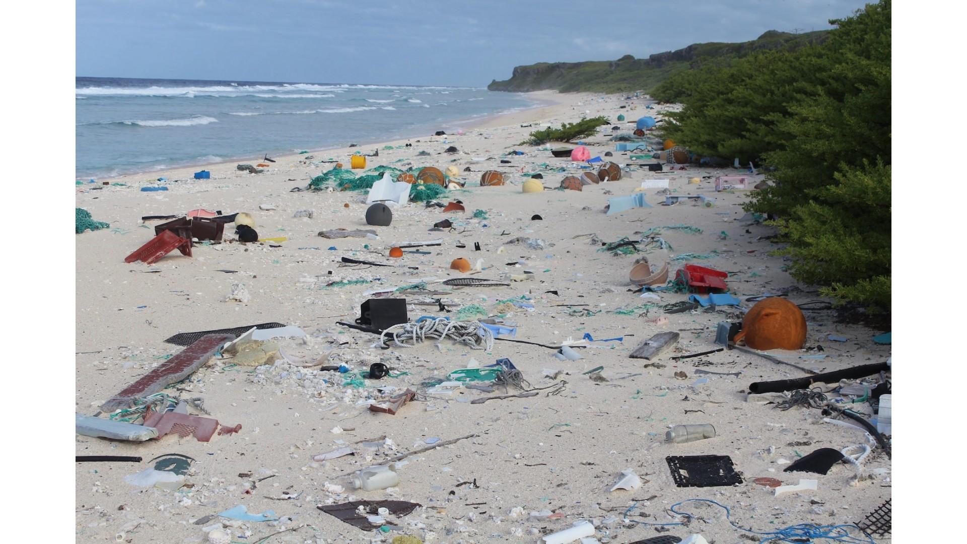 Zašto se recikliranjem neće riješiti problem onečišćenja plastikom