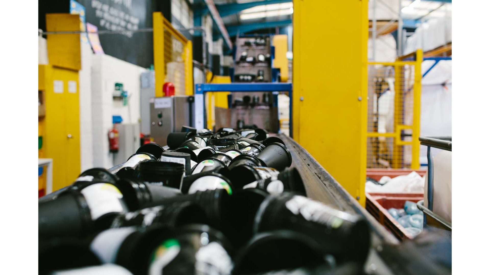 Uvjeti i odredbe politike recikliranja i povrata ambalaže