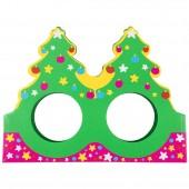 Christmas Tree Mask
