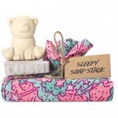 Sleepy Soap Stack