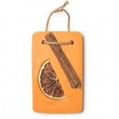 Cinnamon Orange